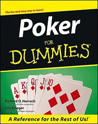 Poker Books What Are The Best Poker Books In History
